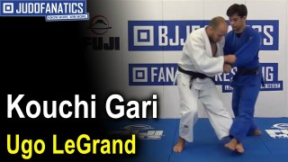 Kouchi Gari by Ugo LeGrand