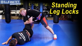 Standing Leg Locks by Erik Paulson