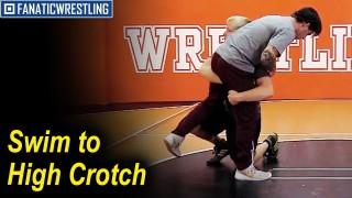 Swim to High Crotch by Zach Sanders