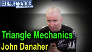 Triangle Mechanics by John Danaher