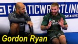 Gordon Ryan on What Every BJJ White Belt And Blue Belt Should Learn And Focus In Jiu Jitsu