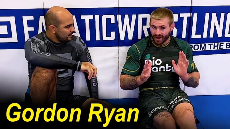 What Every BJJ White Belt And Blue Belt Should Learn And Focus In Jiu Jitsu by Gordon Ryan