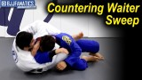 Countering the Waiter Sweep by Lucas Lepri