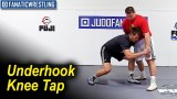 Underhook Knee Tap by Jacob Kasper
